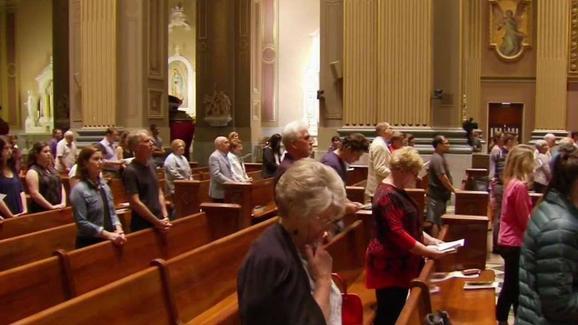The Listening Church